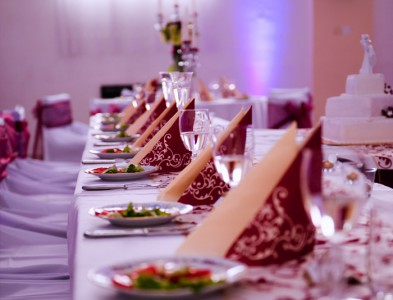 Svadba na kľúč kultúrny dom Krnča